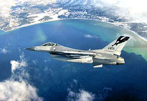 194th Fighter Squadron - General Dynamics F-16C Block 25D Fighting Falcon 84-1271.jpg