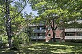 1950 -luvun lähiöarkkitehtuuria Maunulan Vesakkotiellä - G29497 - hkm.HKMS000005-km0000oat6.jpg