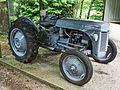 1954 tracteur Ferguson TEA 20, Musée Maurice Dufresne photo 1.jpg