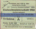 1958 Road World Championships ticket.png
