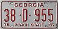 1967 Georgia license plate.jpg