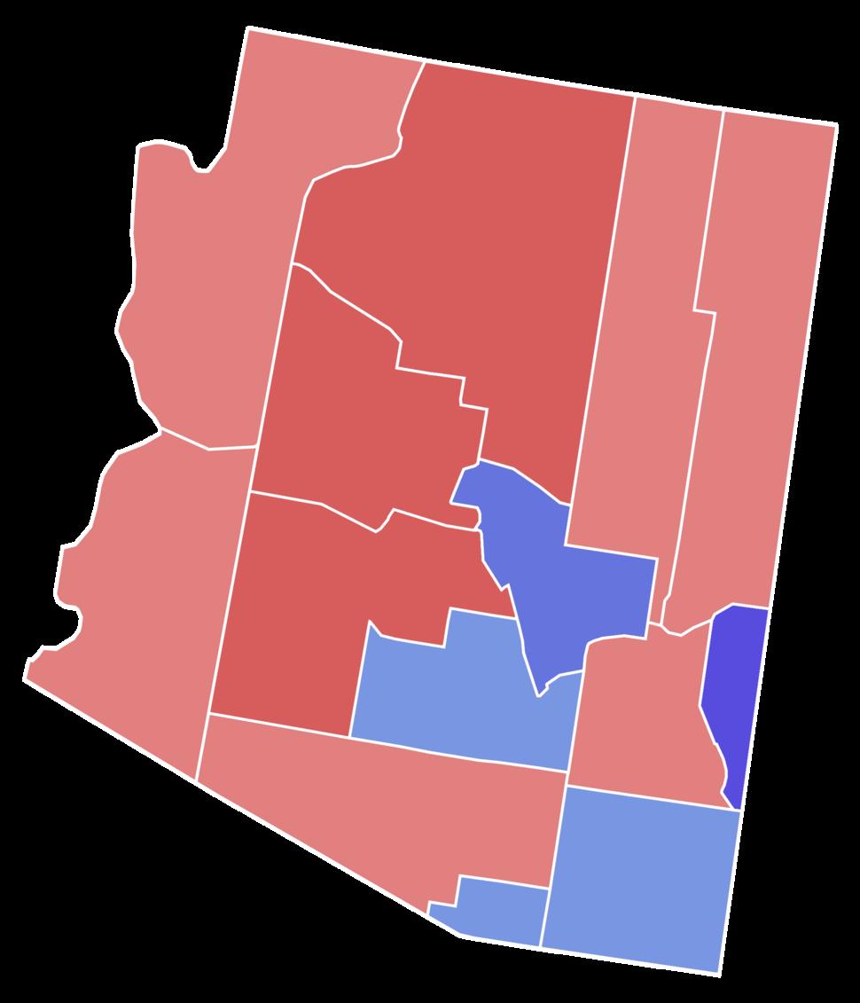 1968 Arizona