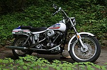 Harley-Davidson Super Glide - Wikipedia