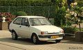 1986 Ford Fiesta (9670355507).jpg