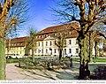 19880410940NR Herrnhut Brüderunität Zinzendorfpl 16 Comeniushaus.jpg