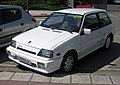 1988 Suzuki Swift GTi Twin Cam 16V (3743490027).jpg