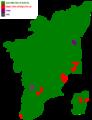 1991 tamil nadu legislative election map.png