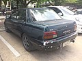 1993-1994 Daihatsu Applause (A101) 1.6 Xi Liftback (13-05-2018) 03.jpg