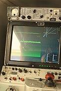 1S91 Kub third operator console at MAKS Airshow 2011