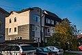 1st Bazisnaja street (Minsk) 5.jpg