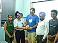 1st Punjabi Wikipedia Workshop-8.jpg