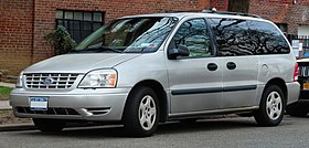ford windstar wikipedia ford windstar wikipedia