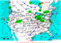2006-01-04 Surface Weather Map NOAA.png