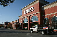 2008-11-10 Lowe's Home Improvement Warehouse in Chapel Hill.jpg