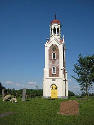 Bedum - Church in Westerdijkshorn