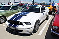 2008 Ford Mustang Shelby GT500 (16315428072).jpg