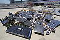 2009 Hunt-Winston Solar Car Challenge.jpg