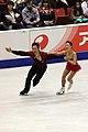 2009 Skate America Pairs - Xue SHEN - Hongbo ZHAO - 9809a.jpg