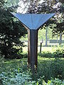 20100629-061 Amersfoort - Sculptuur in de tuin van Landhuis Schothorst.jpg
