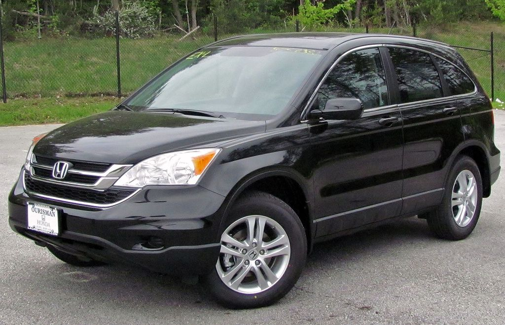 honda crv exl with navigation autos post. Black Bedroom Furniture Sets. Home Design Ideas