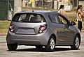 2011 Holden TM Barina hatchback (4).jpg
