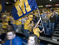 2011 Murray State University Men's Basketball (5496496531).jpg