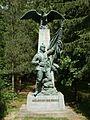 20120527 1870er Kriegerdenkmal Hockenheim.jpg