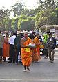 201401010905a (Hartmann Linge) Sukhothai Ratchathanee Monks.jpg