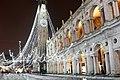 20141227 Basilica byNight Neve PzzaSignori 6.jpg