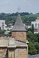2014 Nysa, dzwonnica kościóła św. Jakuba Starszego04.JPG