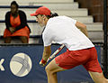 2014 US Open (Tennis) - Qualifying Rounds - Andreas Beck (15053077291).jpg
