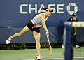 2014 US Open (Tennis) - Qualifying Rounds - Misa Eguchi (14873027757).jpg