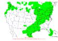 2015-10-25 24-hr Precipitation Map NOAA.png