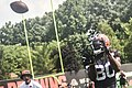 2016 Cleveland Browns Training Camp (28074682684).jpg