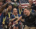 2016 Invictus Games, US Wheelchair Basketball Team plays UK for gold 160512-D-BB251-011.jpg
