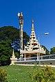 2016 Rangun, Pagoda Maha Wizaya (13).jpg