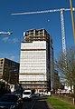 2016 Woolwich, Royal Arsenal Riverside, Cannon Square development 04.jpg