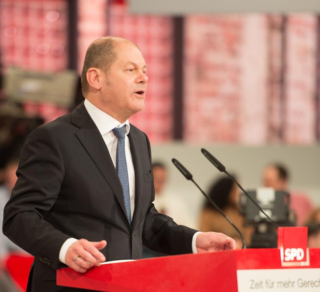 2017-03-19 Olaf Scholz SPD Parteitag by Olaf Kosinsky-9.jpg