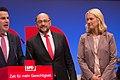 2017-06-25 SPD Bundesparteitag Gruppenaufnahme by Olaf Kosinsky-10.jpg