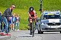 20180925 UCI Road World Championships Innsbruck Women Elite ITT Barbara Mayer 850 8641.jpg