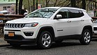 2018 Jeep Compass Latitude 2.4L front 4.20.19.jpg