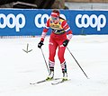 2019-01-13 Women's Teamsprint Semifinals (Heat 2) at the at FIS Cross-Country World Cup Dresden by Sandro Halank–151.jpg