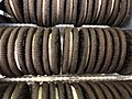 2019-02-16 17 10 47 A large packet of Oreos with the packaging removed in the Franklin Farm section of Oak Hill, Fairfax County, Virginia.jpg