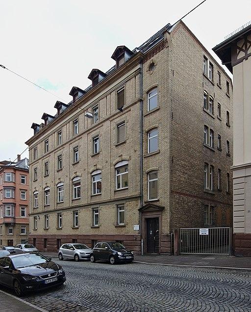 20190202 Stuttgart-Mitte, Sophienstraße 1c