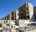 2019 Salk Institute south building and cafe from west.jpg