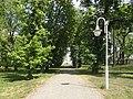 2019 Sanniki, park, 1.jpg