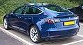 2019 Tesla Model 3 Long Range AWD Rear.jpg