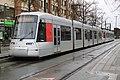 """20200202 Tram and bus stop """"Urdenbacher Allee"""" 06.jpg"""