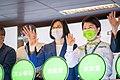 2021. 04.25 總統出席「臺中捷運綠線通車典禮」 (51136888163).jpg