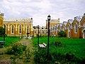 2141. Peterhof. Palace Gothic stables.jpg